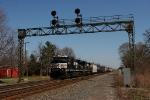 NS 9816 15J West