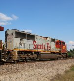 BNSF 204