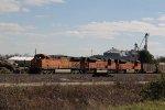 BNSF 5606