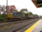 CSX 83 and 7528