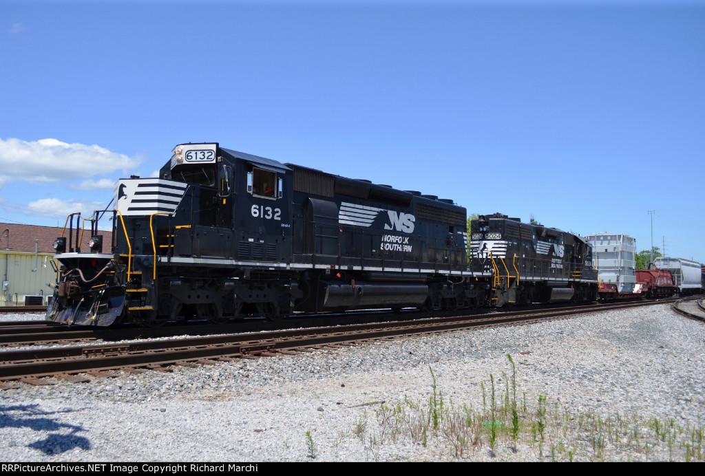 NS 6132
