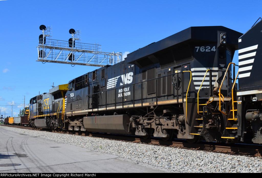 NS 7624