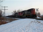 CN 8858 and CN 5751