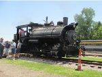 Little River Railroad #1
