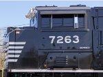 NS 7263