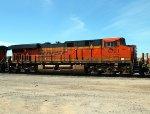 BNSF 6721