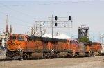 BNSF 6642