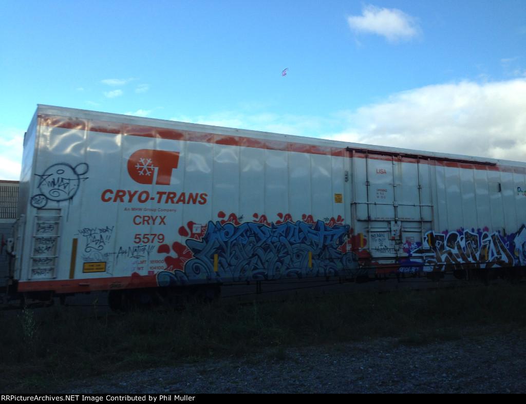 CRYO-Trans CRYX 5579