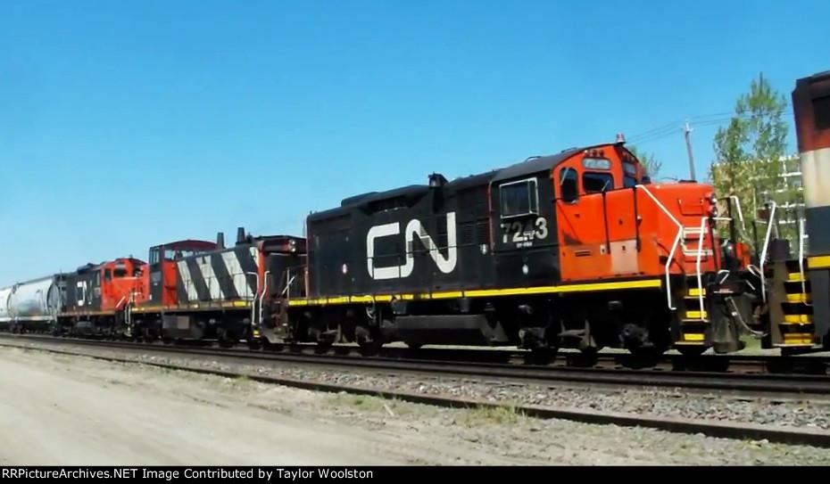CN 7243 + CN 1405 + CN 7028