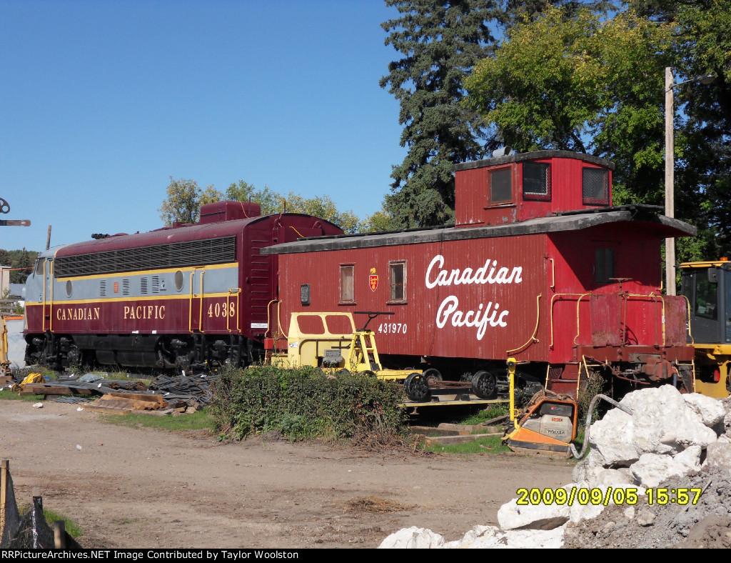 CP 4038