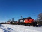 CN 7213 + CN 200