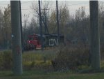 CN 7239 at Fort Whyte