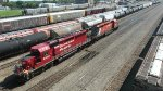 CP 6000 and CP 5863