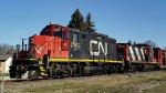 CN 7065 + CN 1409