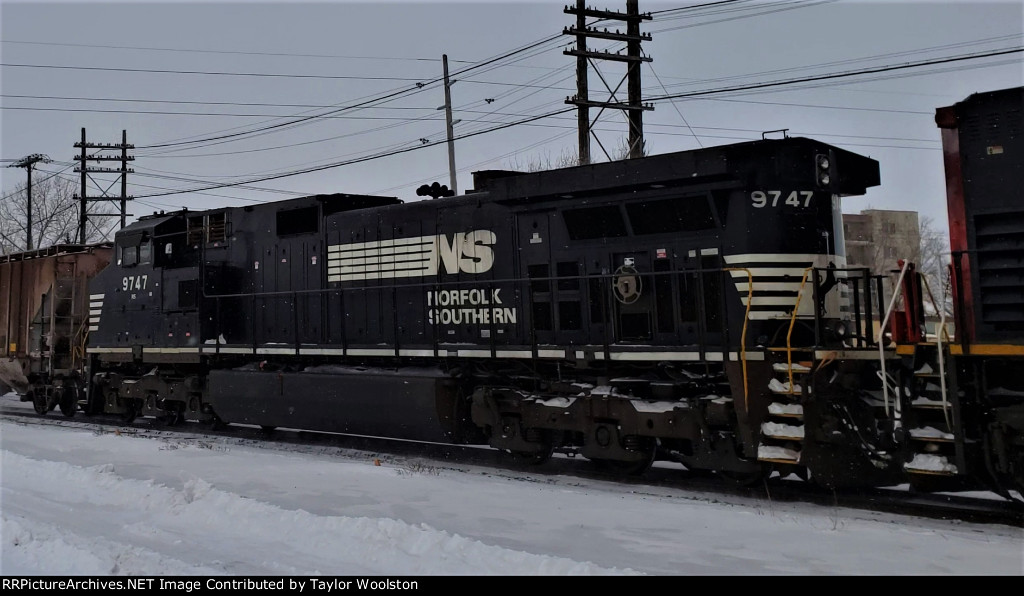 NS 9747