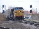 UP 9357