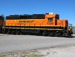 BNSF 1509