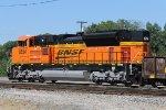 BNSF 8554