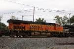 BNSF 6804