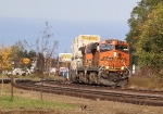 BNSF 7416