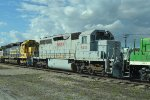 NREX 5413 ex CP