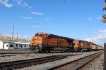 BNSF 5779 and BNSF 9988
