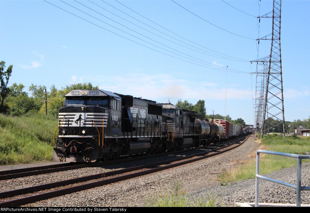 NS 6926