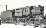 CNJ 4-8-0C #438 - Central RR of New Jersey