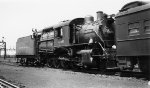 CNJ 4-8-0C #440 - Central RR of New Jersey