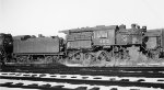 CNJ 4-8-0C #453 - Central RR of New Jersey