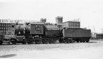 CNJ 4-8-0C #468 - Central RR of New Jersey