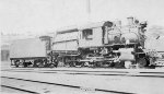 CNJ 4-8-0C #471 - Central RR of New Jersey