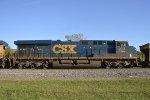 CSX 823