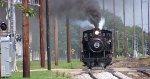 Little River Railroad #110