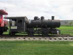 Vierson Boiler Steam Engine
