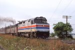 Amtrak 291