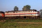 Amtrak 418
