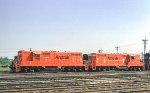 Amtrak 781