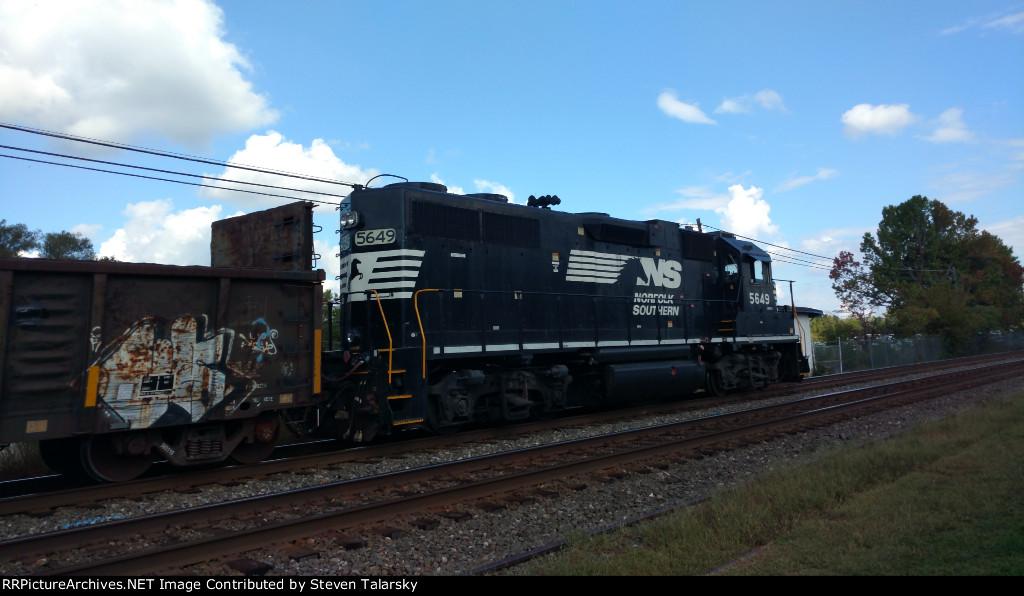 NS 5649
