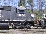 NS 4620