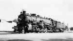 SP 4-8-2 #4374 - Southern Pacific