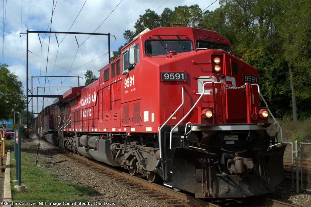 CP AC44CW 9591 leads Q418-03