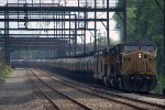 UP C44AC 7004 leads K046-11