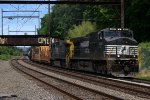 NS D9-44CW 9131 leads R394-18