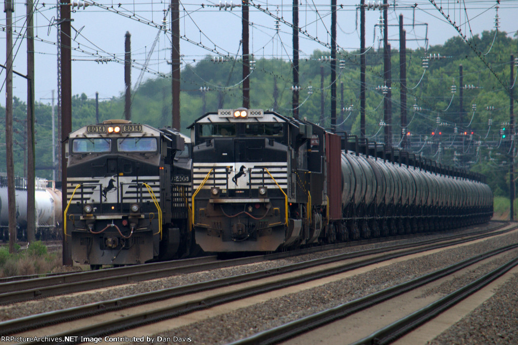 66X alongside 64R