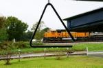 BNSF 8915