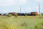 BNSF 4131, BNSF 5165