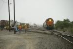 BNSF 2629