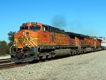 BNSF 5190
