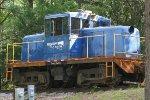 MS railcar GE centercab